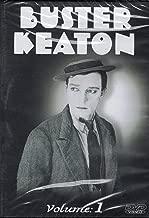 Buster Keaton - Vol. 1