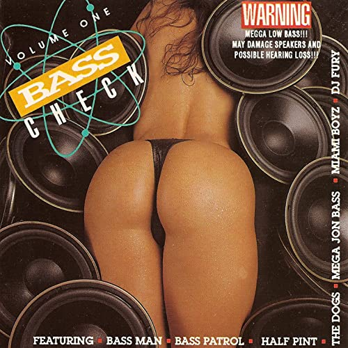 Bass Check Vol Various artists product image