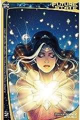 Future State (2021-) #2: Immortal Wonder Woman Kindle Edition