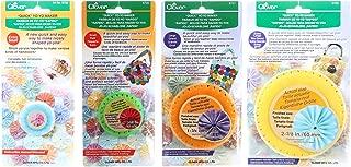 Bundle of Four (4) Quick Yo-Yo Makers: Extra Small (makes 3/4