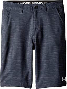 Under Armour Kids - Static Shorts (Big Kids)