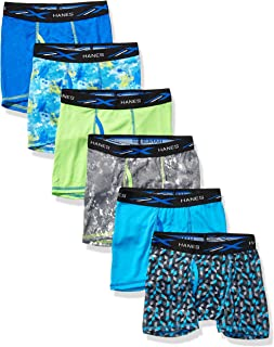 Boys' Boxer Brief