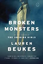 Best broken monsters kindle Reviews