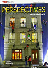 Perspectives - Pre-Intermediate - A2/B1 - Student Book with Online Workbook