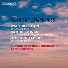 Best the american symphony Reviews
