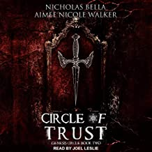 Circle of Trust: Genesis Circle Series, Book 2