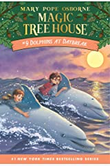 Dolphins at Daybreak (Magic Tree House Book 9) Kindle Edition
