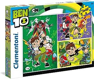 Best puzzle ben 10 Reviews