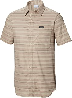 Columbia Shoals Point™ Short Sleeve Shirt