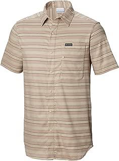 Columbia Men's Shoals Pt.™ Short Sleeve Shirt