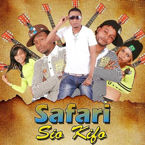 akudo impact safari sio kifo mp3