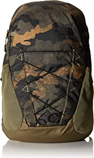 The North Face JESTOREALIS Mochilas hommes Camuflaje Mochila