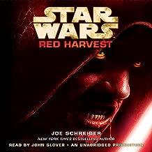 Best red harvest star wars audiobook Reviews