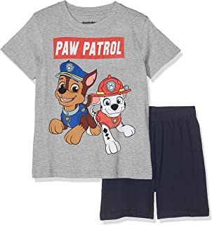PAW Patrol dwuczęściowa piżama chłopięca