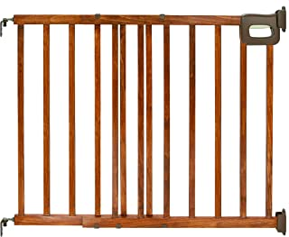 Hardware-Mounted Baby Gates