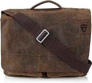 Strellson Premium Richmond Briefbag Xl - Bolso de gimnasio Hombre