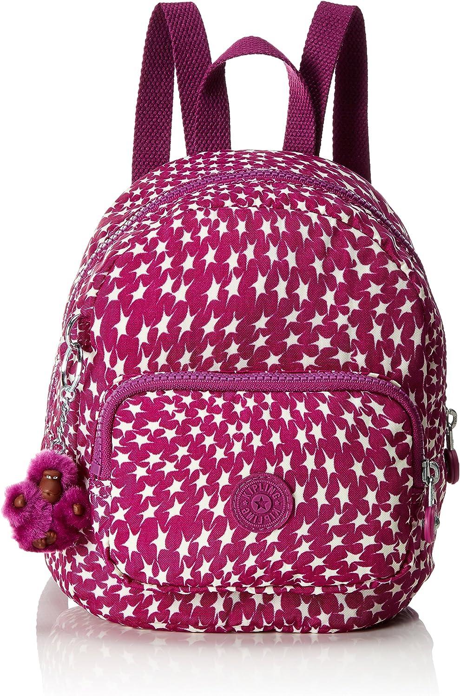 Kipling gift online shopping Munchin Mini Backpack Swirl Star