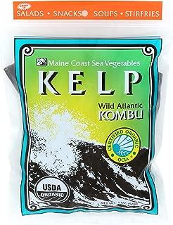Maine Coast Kelp & Kombu Bag Organic, 2 oz