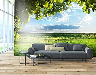 sourcingmap/® Sof/á de cuero tapizado de cabeza redonda tachuela u/ñas tono bronce 7mm x 14mm 300pcs