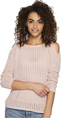 BB Dakota - Luna Soft Loose Knit Sweater