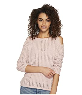 Luna Soft Loose Knit Sweater