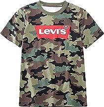 Levi's Boys' Big Classic Batwing T-Shirt