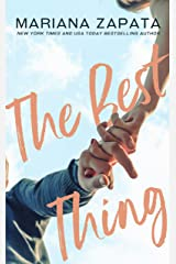 The Best Thing Kindle Edition