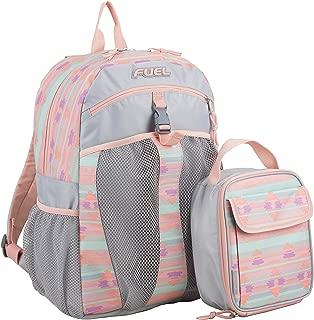 Fuel Backpack & Lunch Bag Bundle