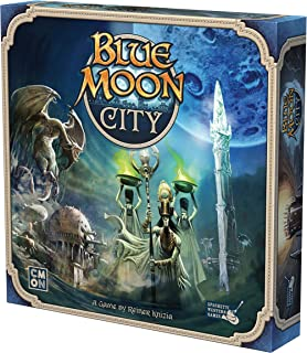Best blue moon board game Reviews