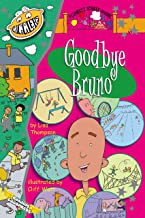 Goodbye Bruno (Plunkett Street Book 4)