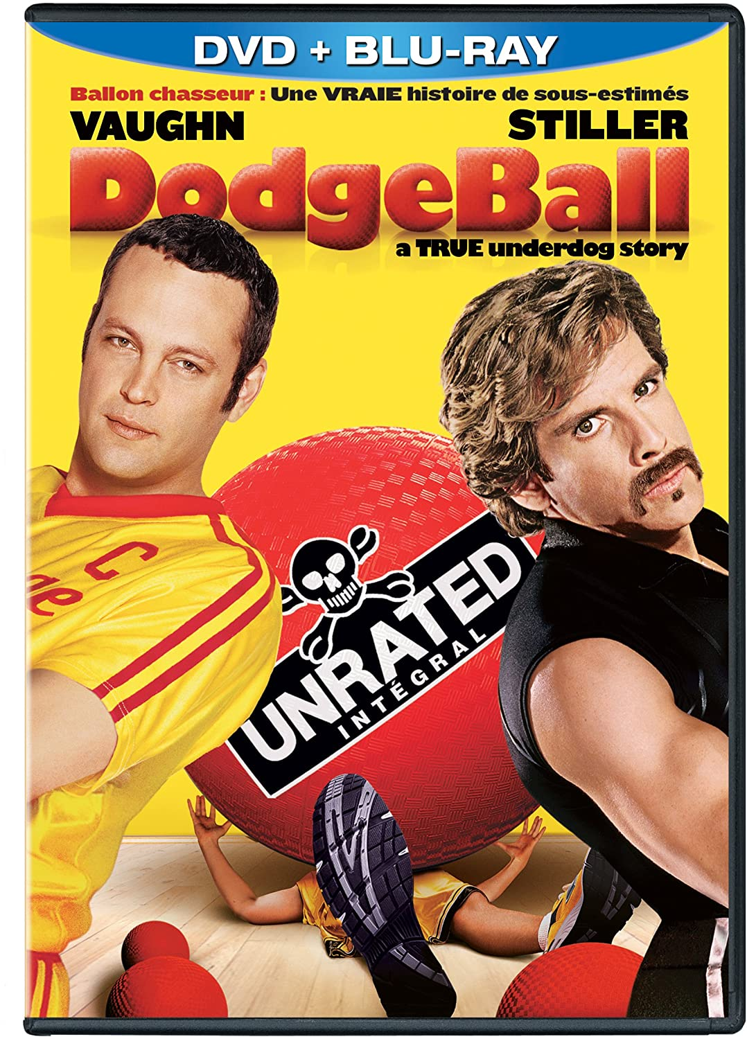 Dodgeball: True Story Underdog Limited price sale Now on sale