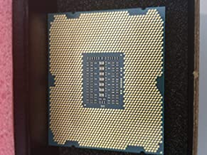 Intel Xeon 6 Core Processor E5-2643v2/E5-2643 V2 3.5ghz Sr19x CPU (Renewed)