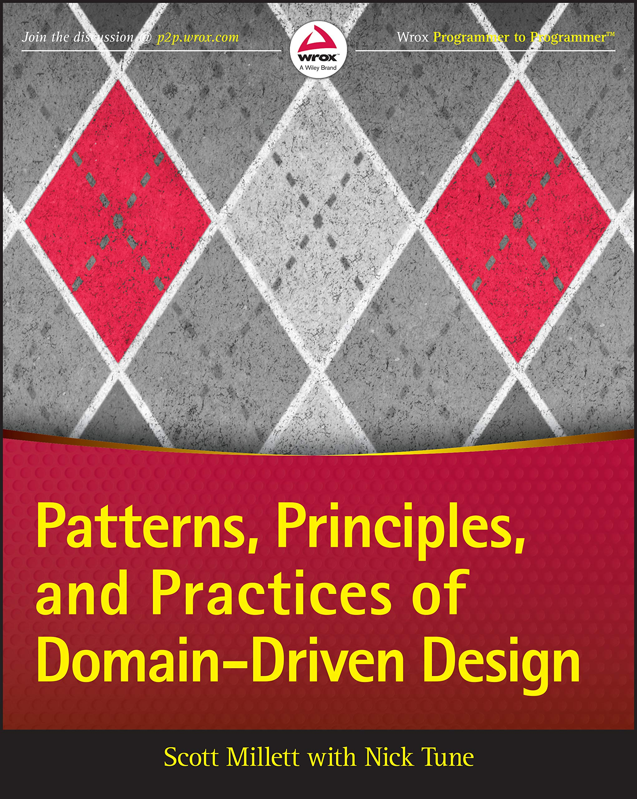 Download Patterns, Principles, And Practices Of Domain-Driven Design 