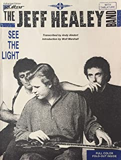 See the Light (w/tablature) (Play-It-Like-It-Is)