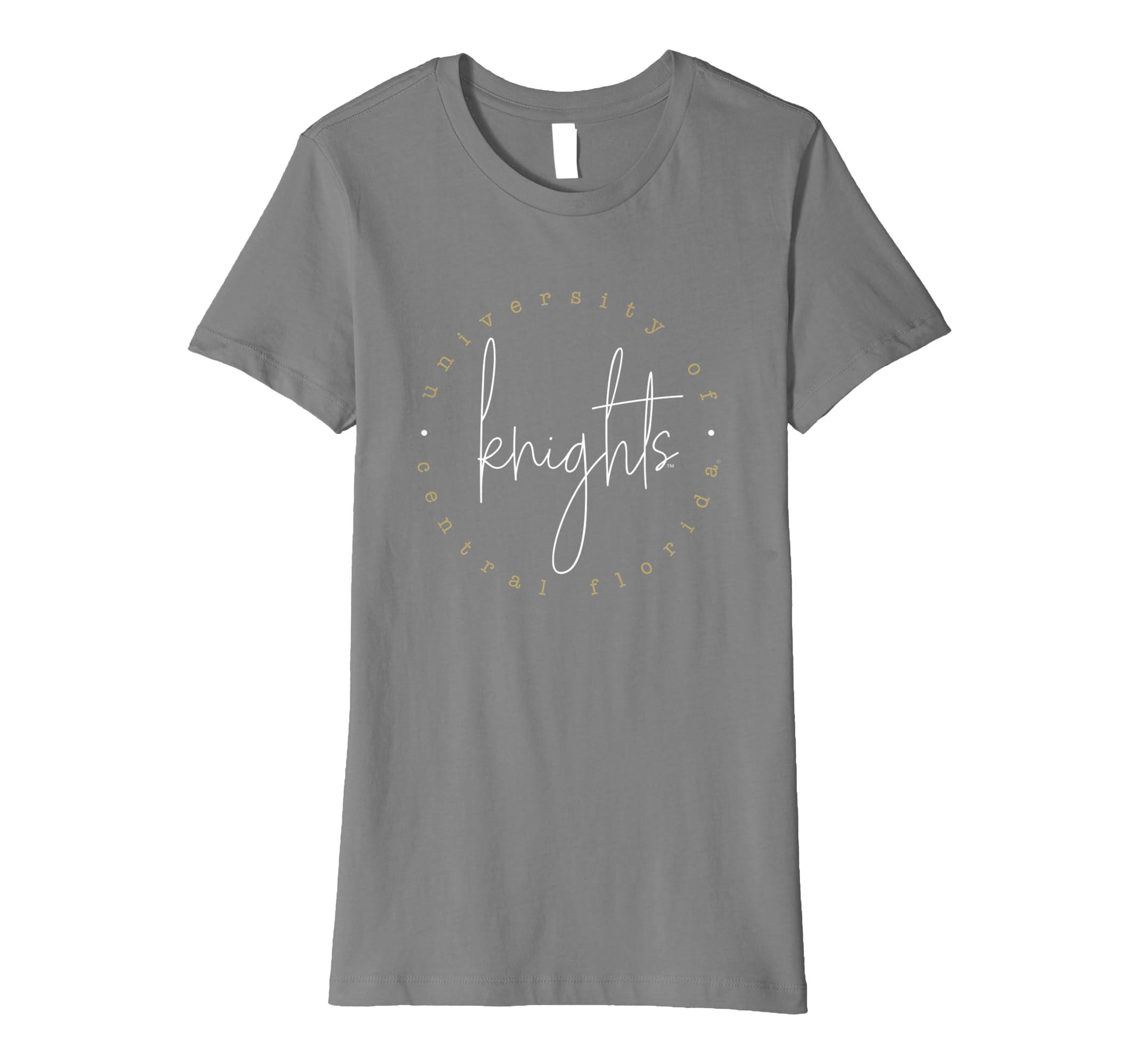 1d36ceca Womens UCF Knights Women's College NCAA T-Shirt RYLCF14-prm – Paramatee