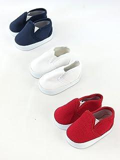 031ba663db7e9 Amazon.com  American Fashion World - Clothing   Shoes   Doll ...