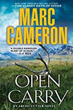books by marc cameron in order