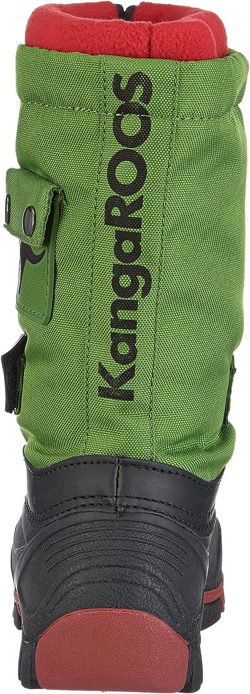 Botas de Material sint/ético para ni/ño KangaROOS Kanga-Bean 2007