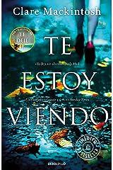 Te estoy viendo (Spanish Edition) Formato Kindle