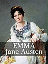 Emma (Annotated) (English Edition)