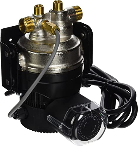 discount Laing sale 6050E7000 E10-BCANCT1W-23 AutoCirc E10 Series Circulator with Timer, 2021 Cord and Fixed Thermostat outlet online sale