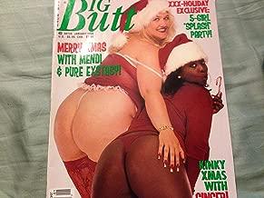 Best big butt magazine Reviews