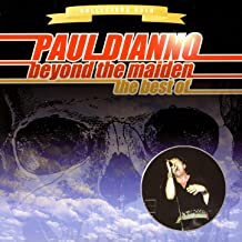 Beyond The Maiden: The Best Of Paul Di'Anno