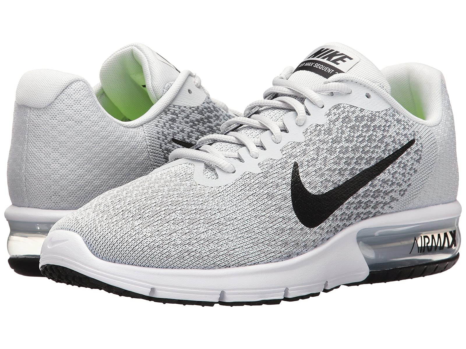 Nike Air Max Sequent 2Cheap and distinctive eye-catching shoes