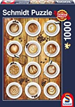 Best coffee jigsaw puzzle Reviews