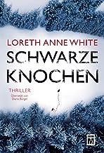 Schwarze Knochen (Broken-Bar 2) (German Edition)
