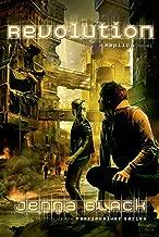 Revolution (Replica Book 3)