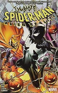 Symbiote Spider-man: Alien Reality