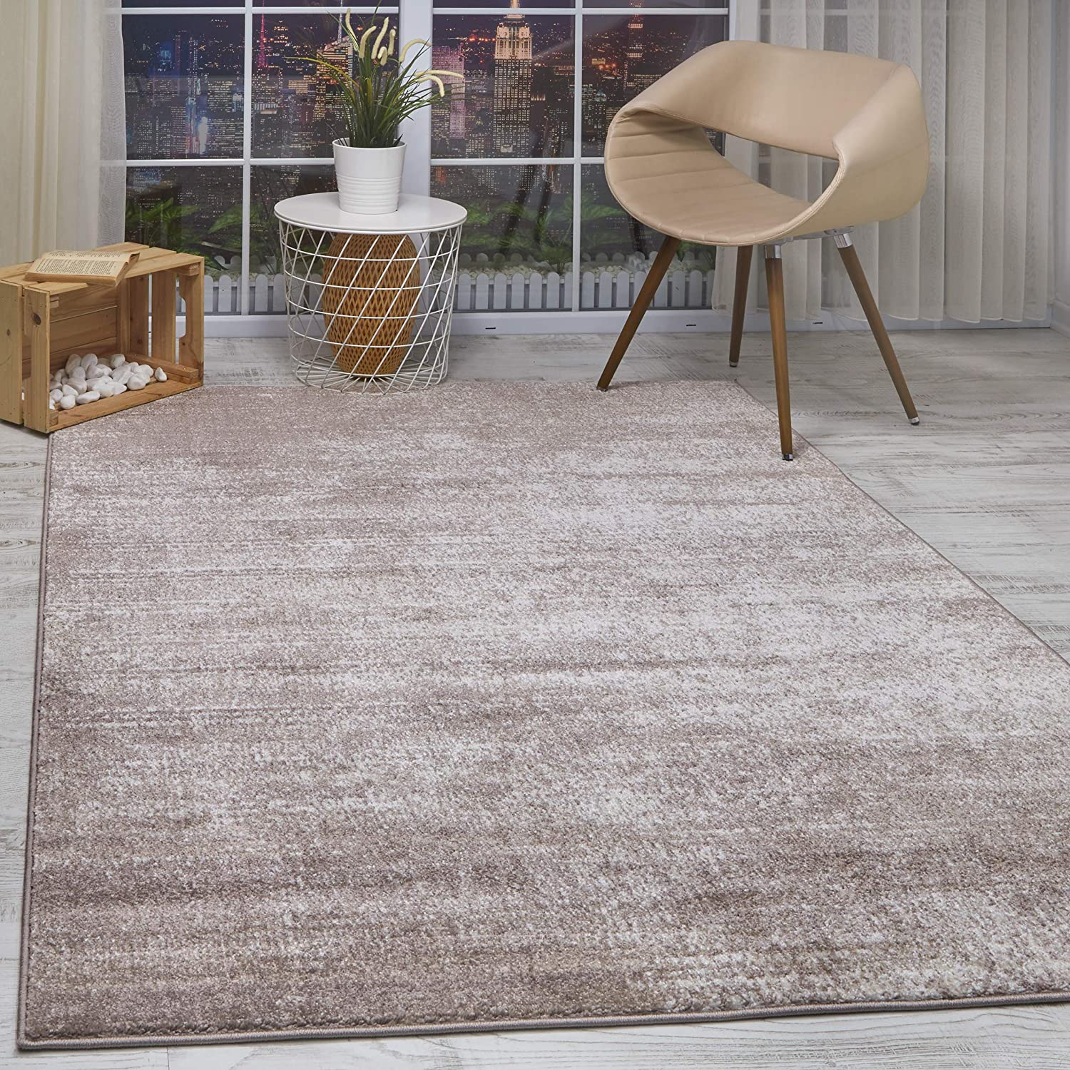 Antep Rugs Florida Collection Distressed Polypro Abstract Manufacturer Brand new OFFicial shop Modern