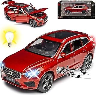 Suchergebnis Auf Für Volvo Miniaturmodelle Vorgefertigte Druckgussmodelle Spielzeug